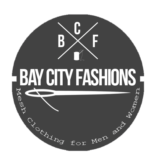 bay city fashions logo