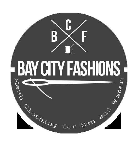 bay city fashions logo
